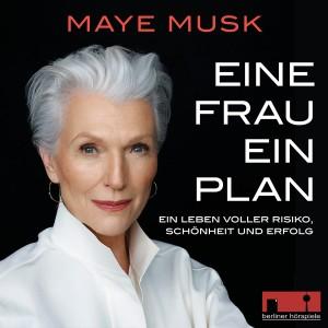 Musk_EineFrauEinPlan_Hörbuch