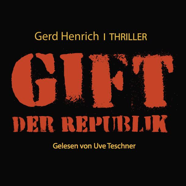 Gerd Henrich